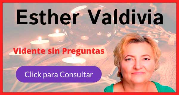 Vidente Esther Valdivia